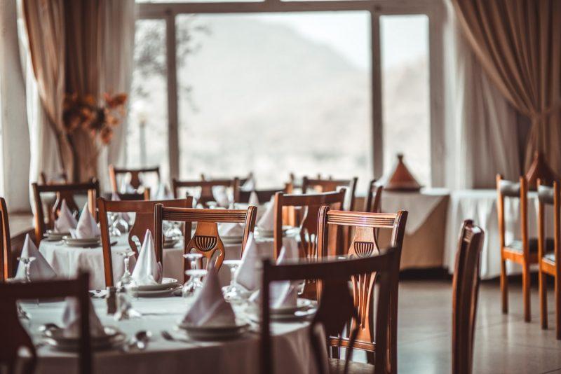 restaurant-tafels