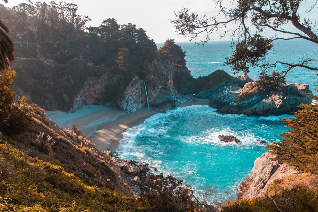 strand-rotsen
