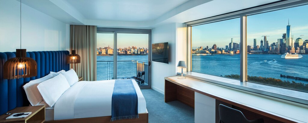 W Hoboken – New Yersey