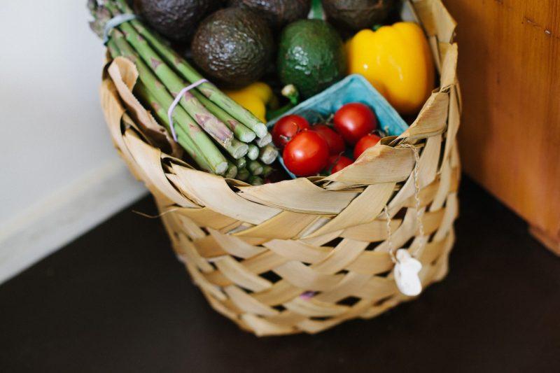 boodschappen-groente