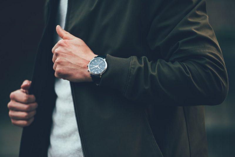 horloge-man