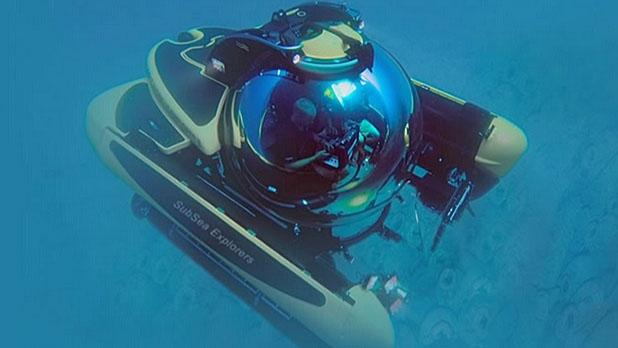 subsea-explorer