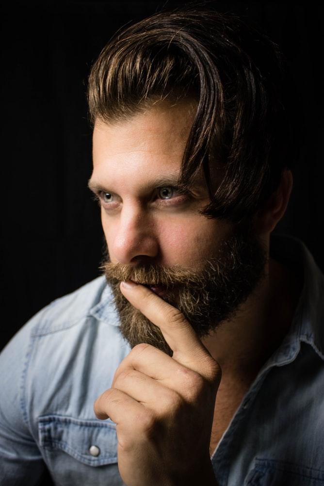 volle-baard