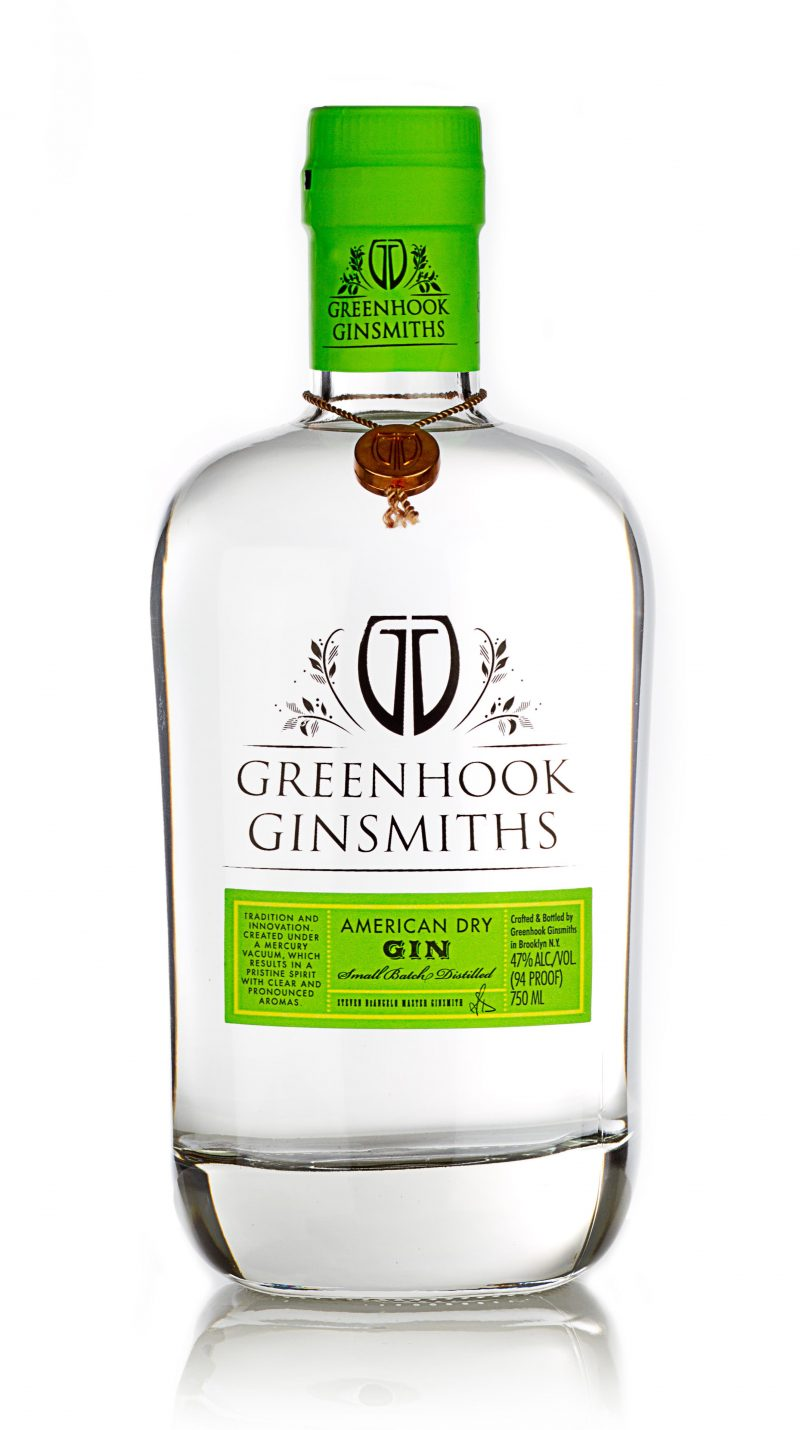 GreenPoint Gin