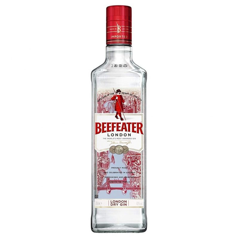 Dry Gin Beefeater