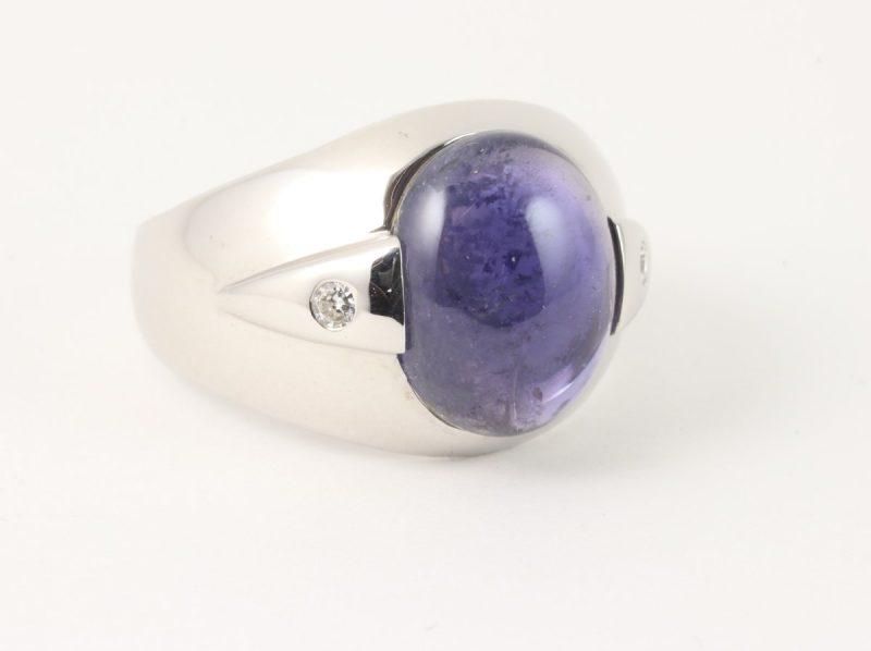 Saffier ring
