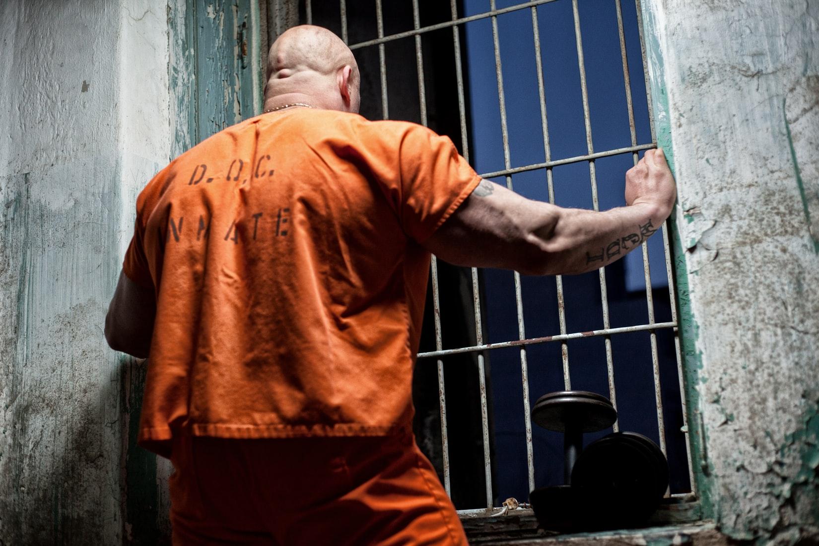 crimineel-gevangenis