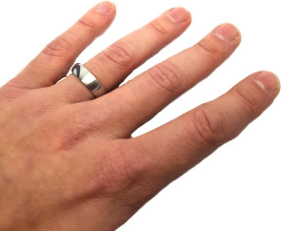 titanium-ring-man