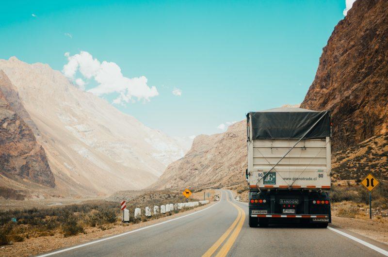 vrachtwagen-bergen