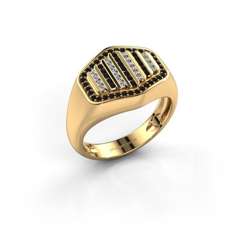 zwarte-diamant-ring-heren
