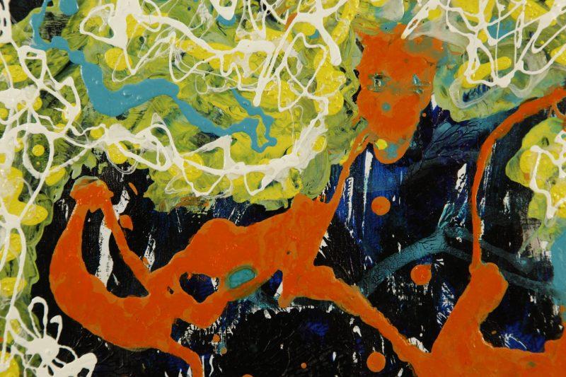 acrylic-abstracte-kunst-schilderij