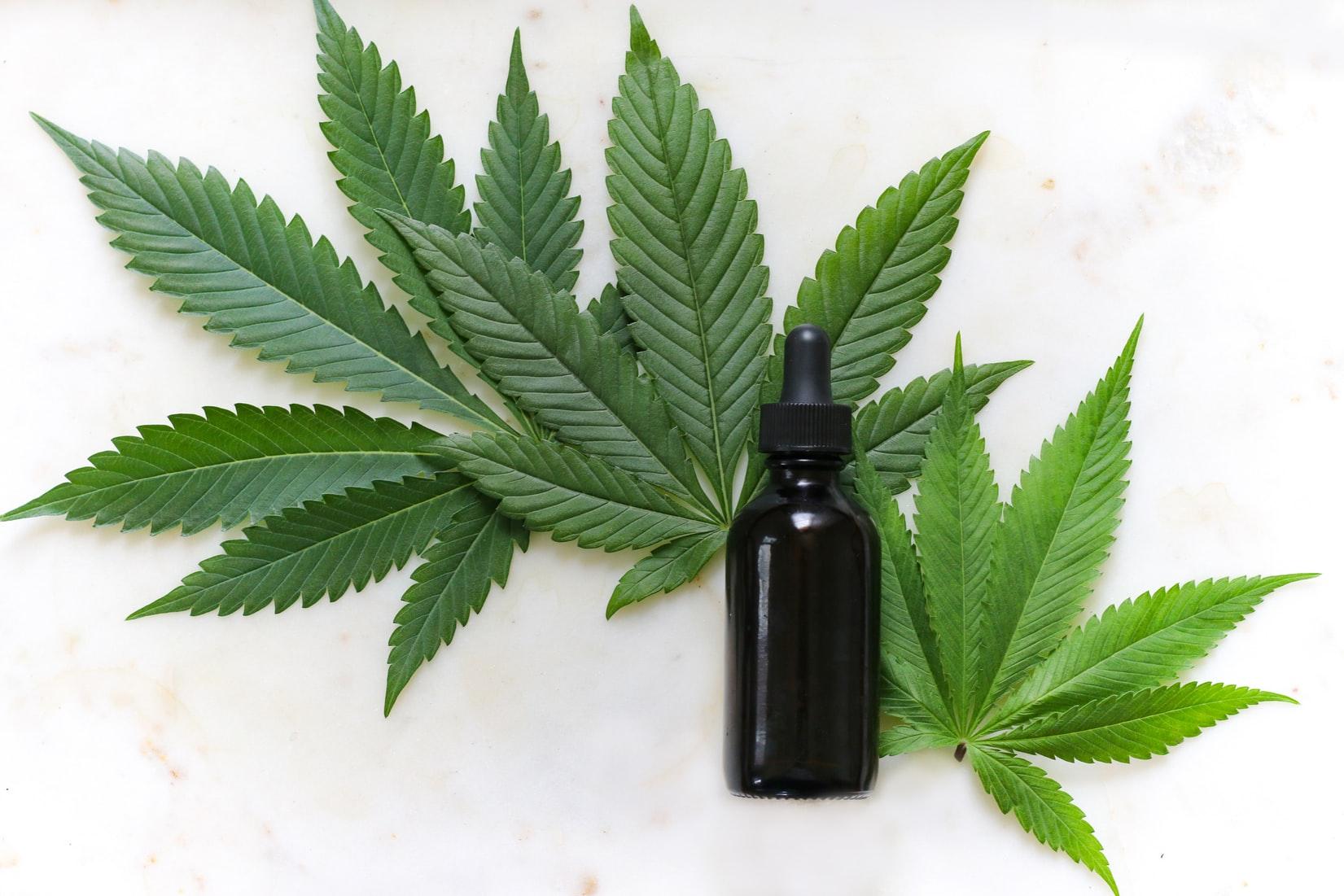 cbd-olie-weed