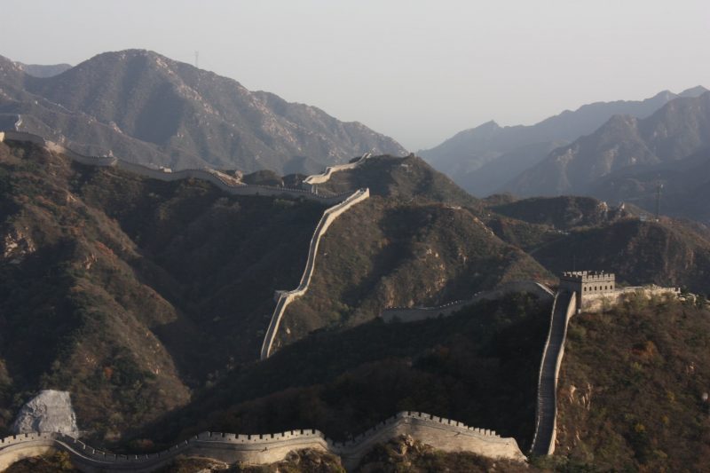 chinese-muur