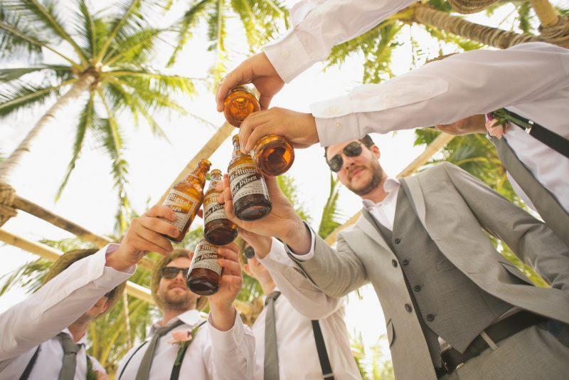 mannen-bruiloft