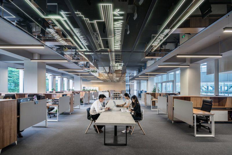 modern-kantoor
