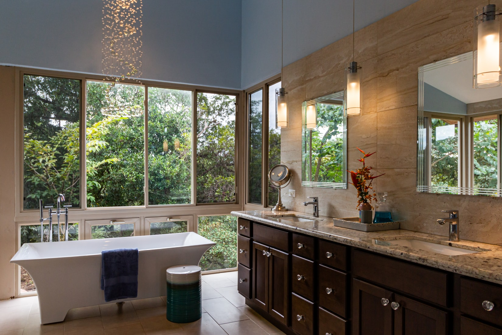 badkamer-ramen-natuur