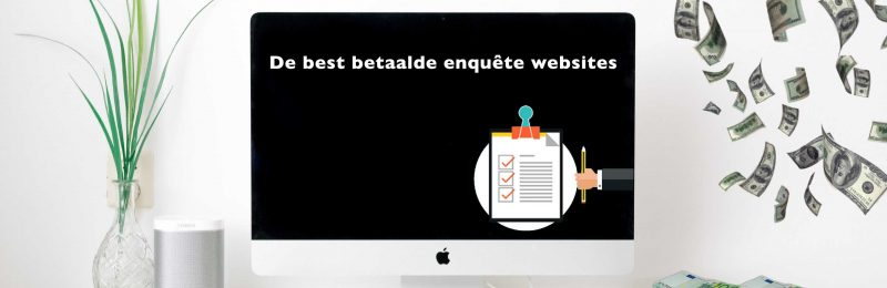 best-betaalde-enquete-websites