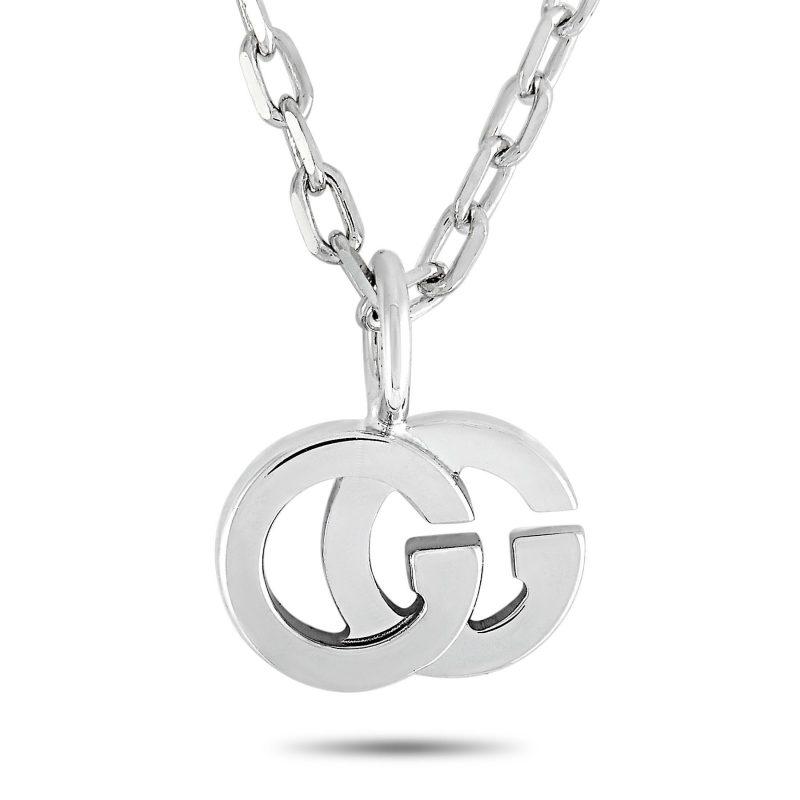 gucci-zilveren-ketting