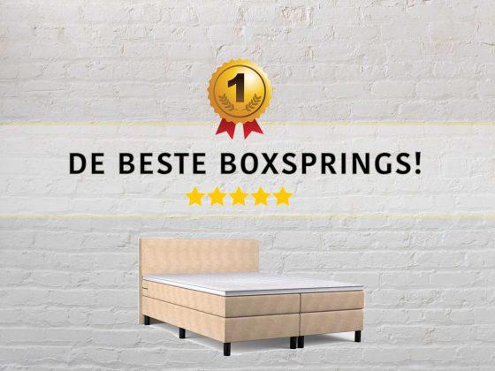 beste-boxspring