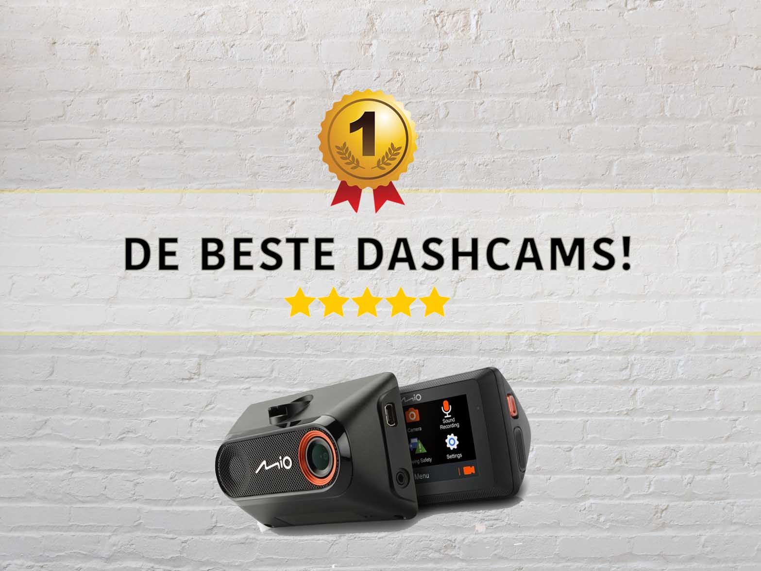 beste-dashcam