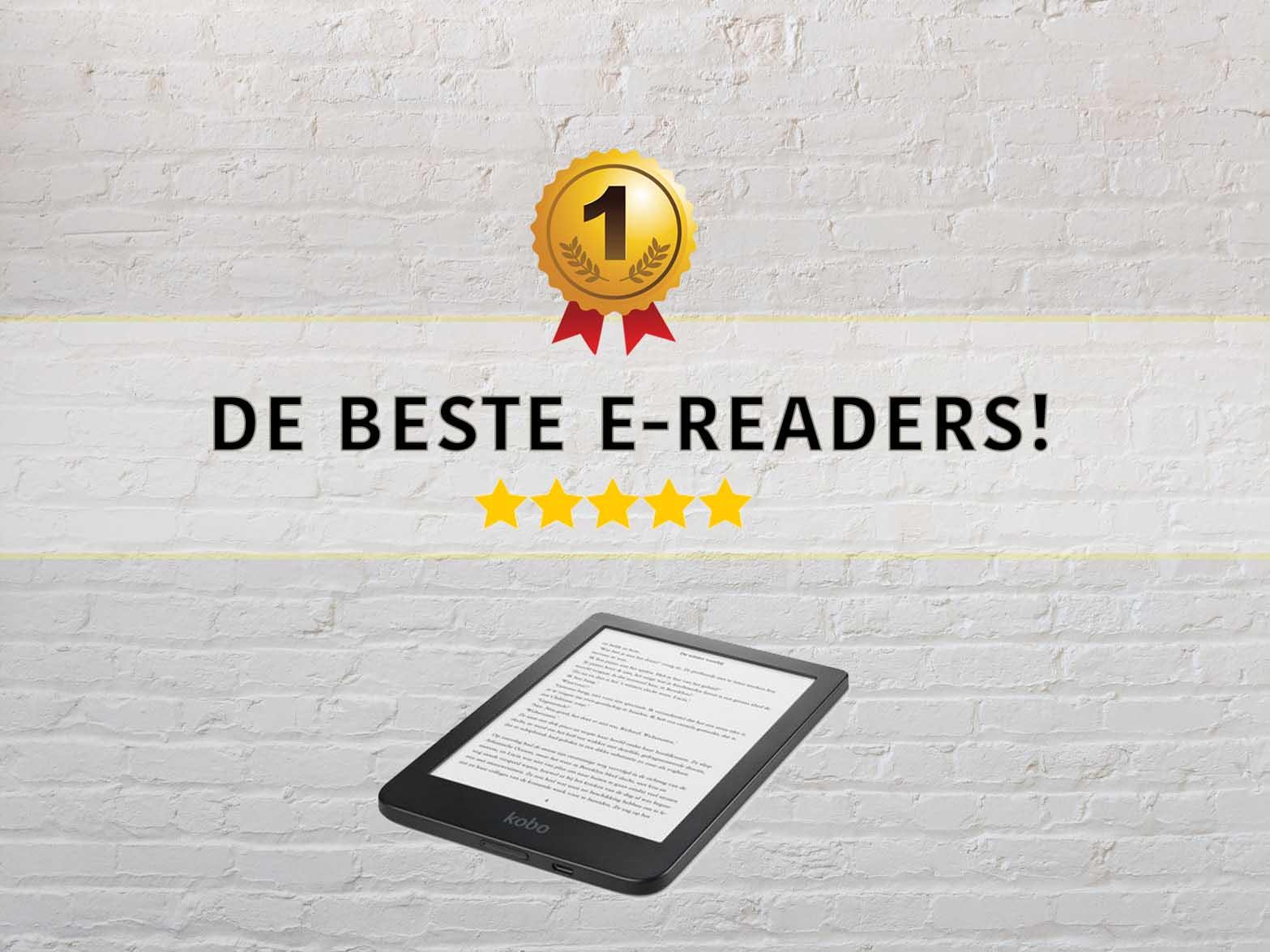 beste-e-reader