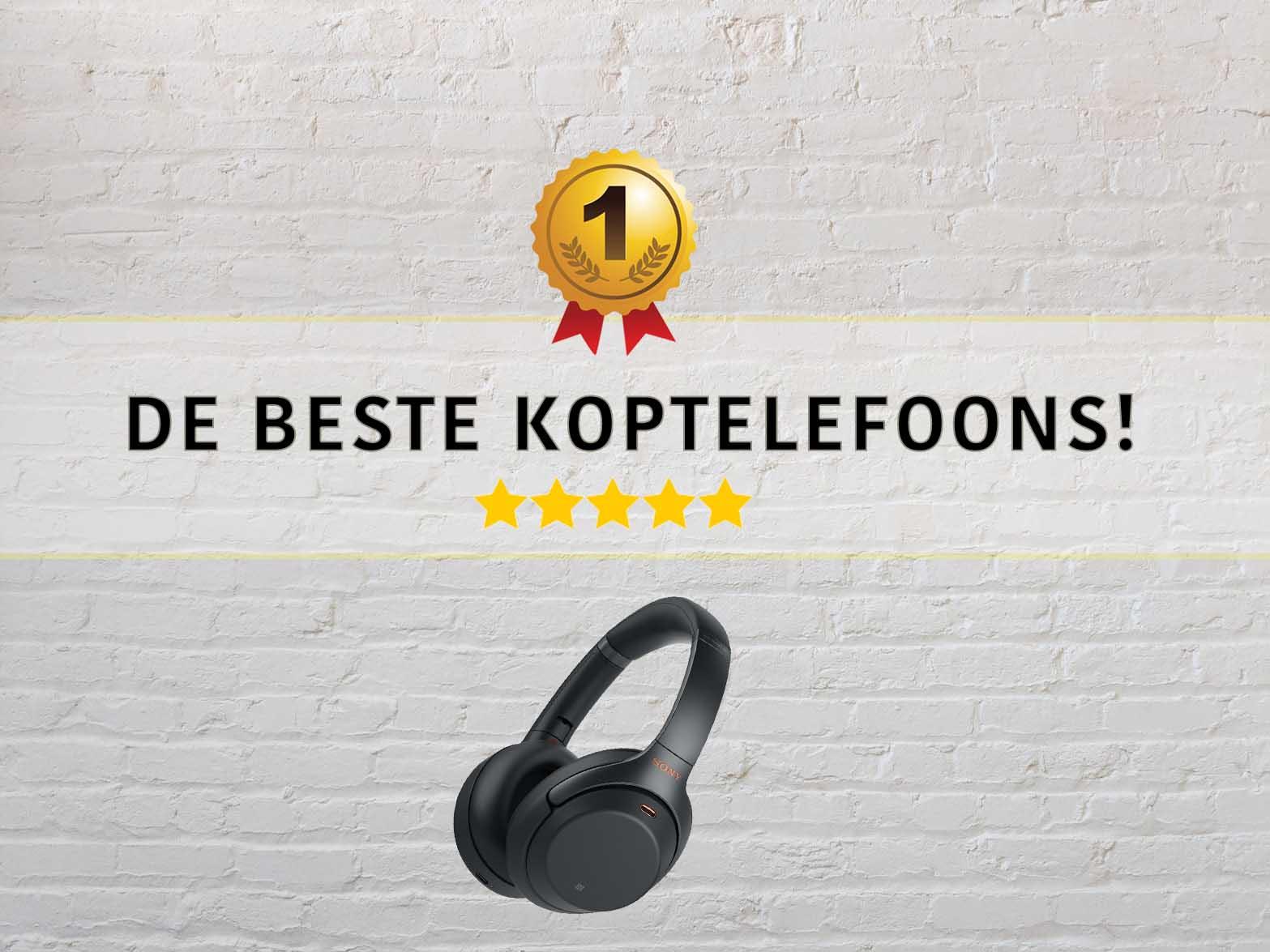 beste-koptelefoon