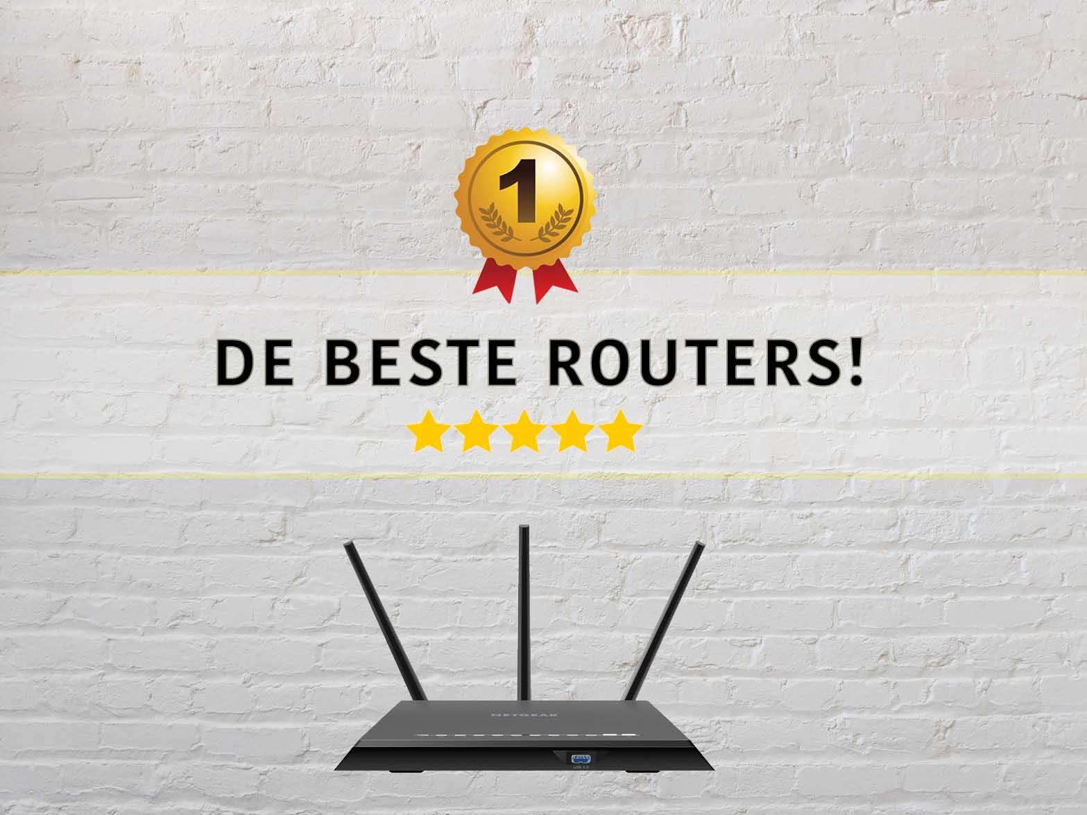 beste-router