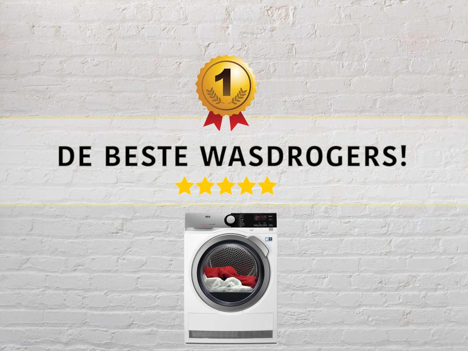 beste-wasdroger