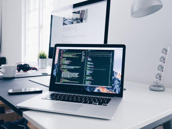 website-coding
