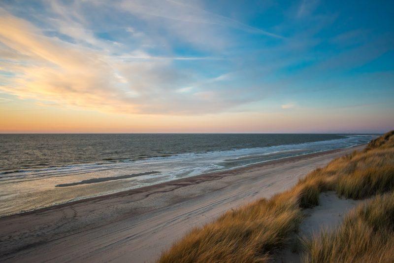zeeland-duinen