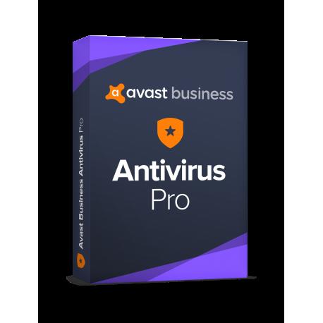 Avast Business Antivirus Pro