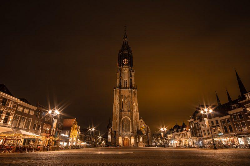 delft-plein-kerk