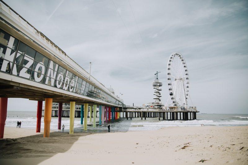 scheveningen-pier-strand