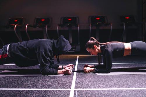 sporten-planken