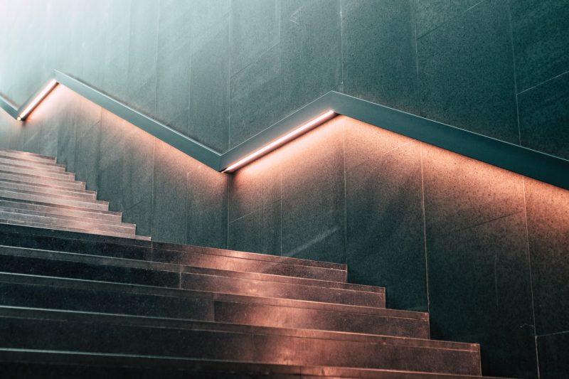 trap-verlichting