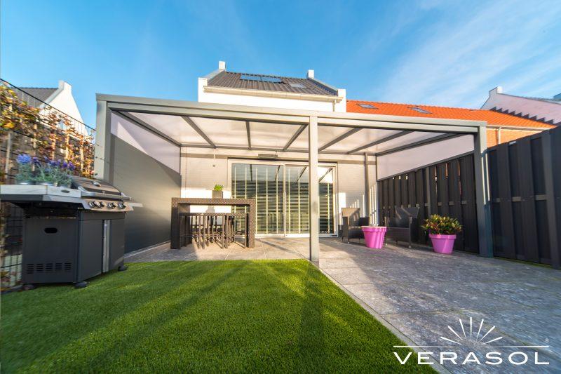 Greenline-veranda