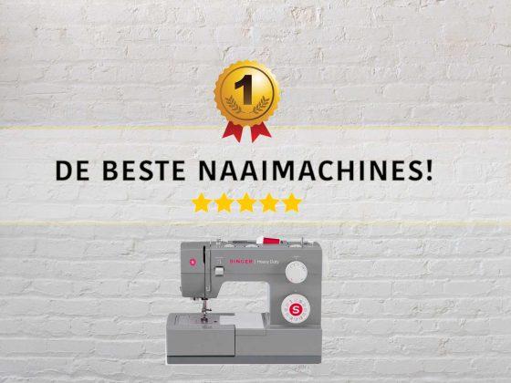 beste-naaimachine