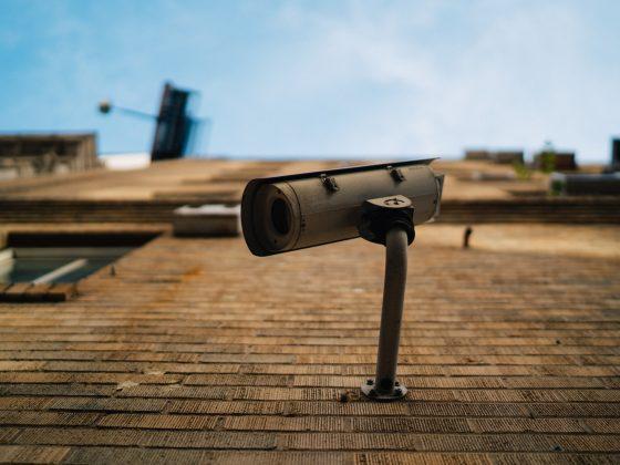 camera-beveiliging