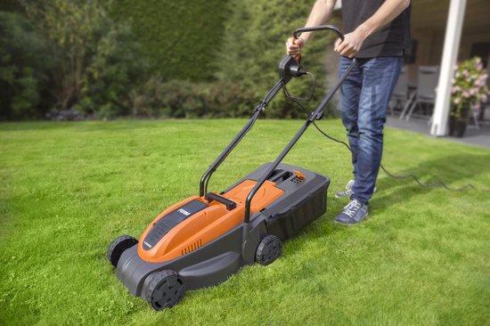elektrische-grasmaaier