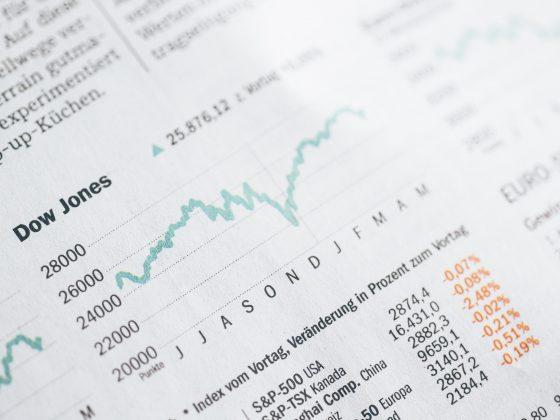 aandelen-krant