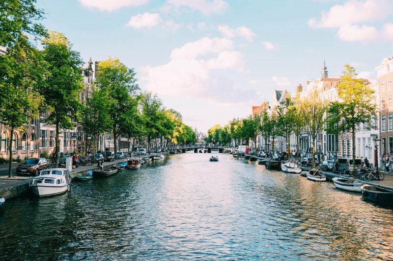 amsterdam-kanaal