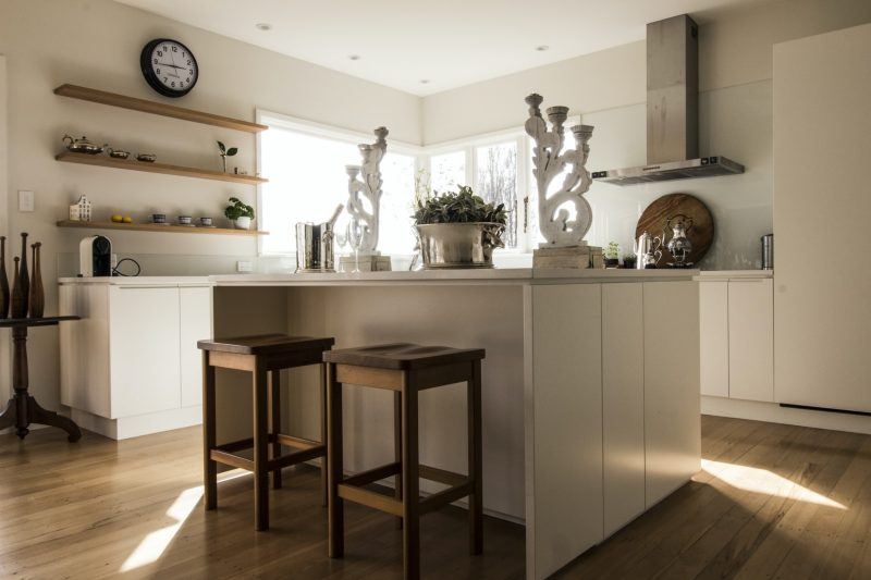 houten-barkrukken-keuken