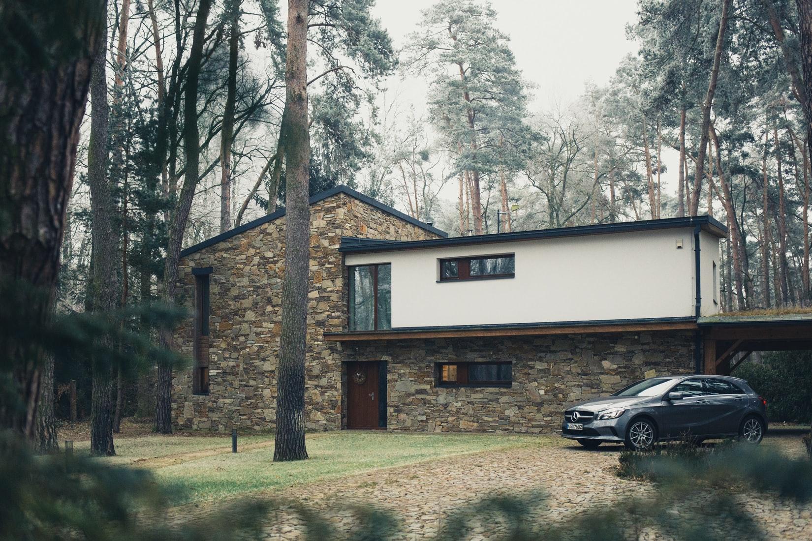 huis-bos