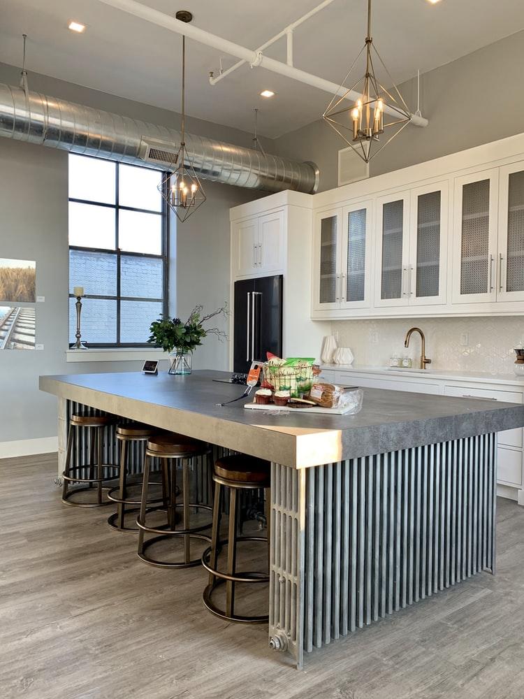 moderne-bar-thuis-keuken