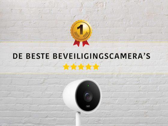 beste-beveiligingscamera