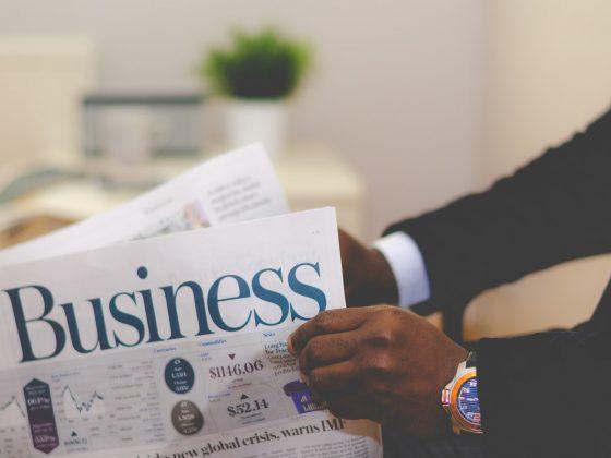 business-krant