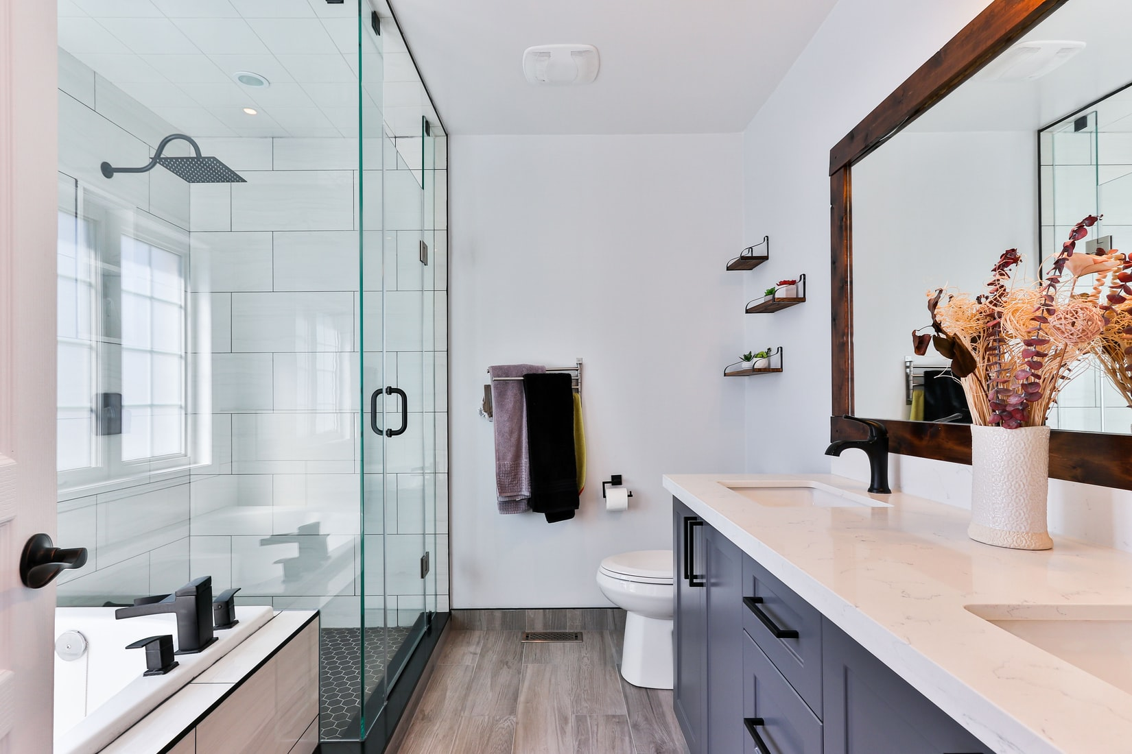 luxe-badkamer