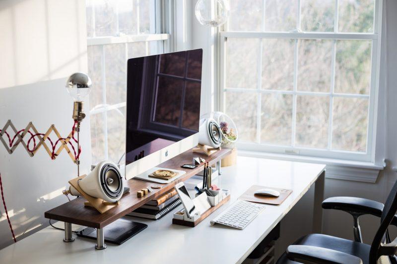 bureau-computer