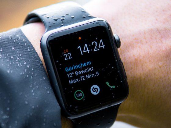 smartwatch-regen