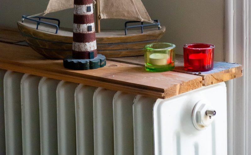 radiator-kachel